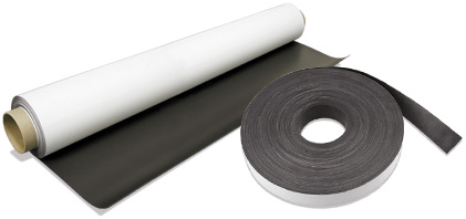 Sheeting and Strip Rolls